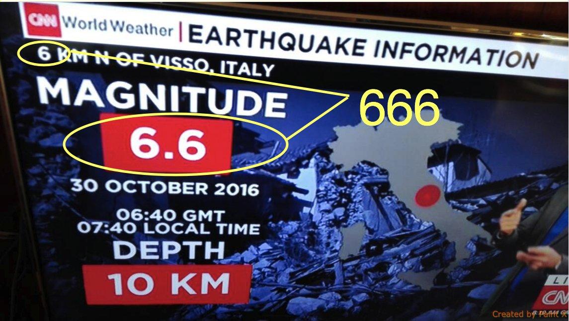 Das nächste Erdbeben ist in ... - Seite 2 CwHtaE6WYAE5Kyk