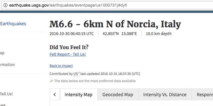 Das nächste Erdbeben ist in ... - Seite 2 CwHtdVAWIAAmSDs