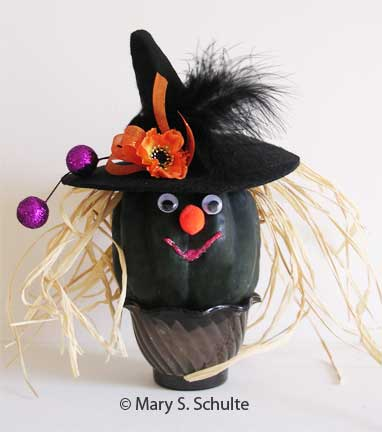 Easy Halloween Crafts For Seniors and Elderly