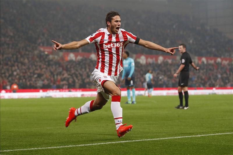 Video: Stoke City vs Swansea City