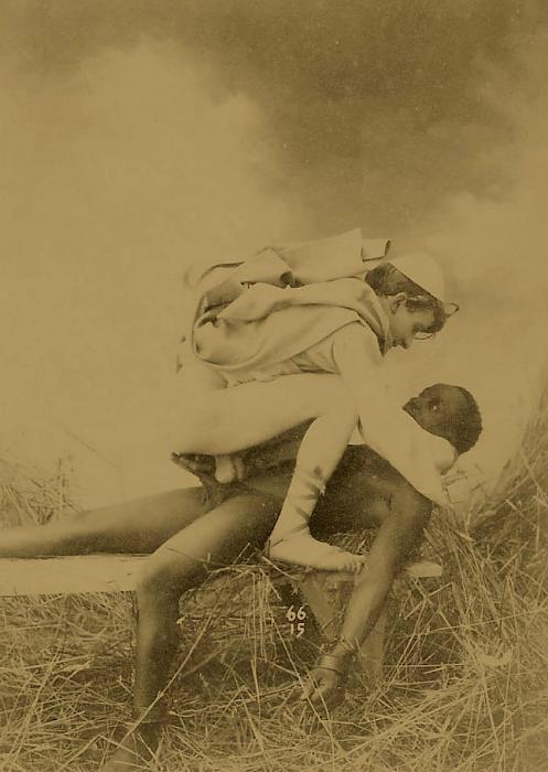 Dildo 19th century