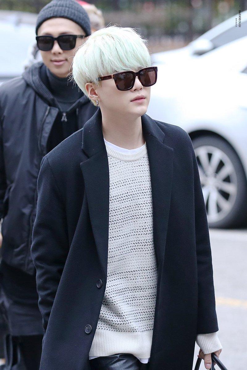 Winter Coat Fashion Black
