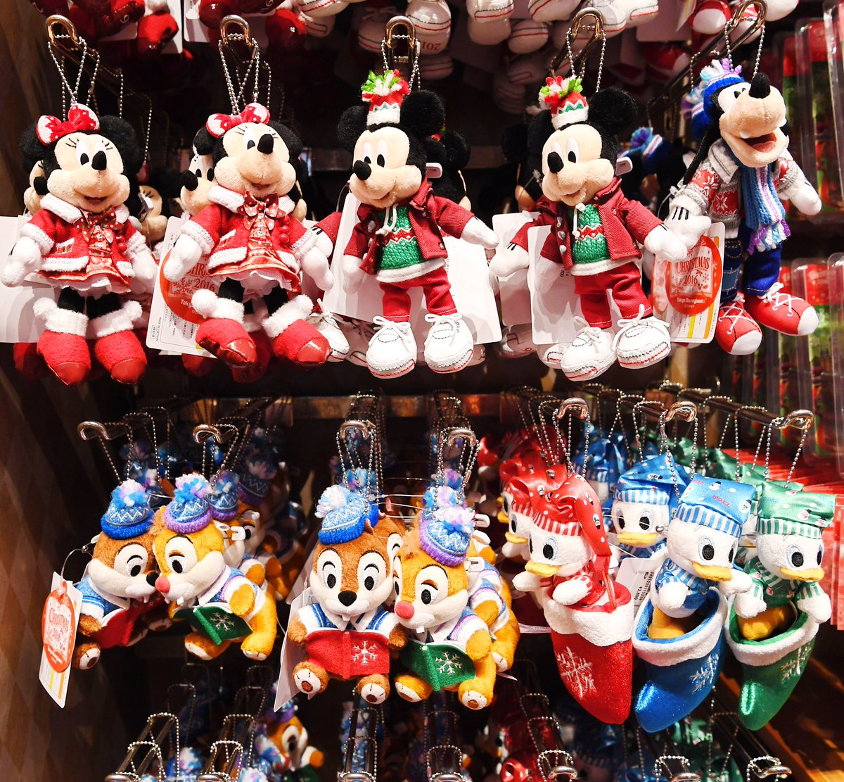 "mezzomikiのディズニーブログ on twitter: ""ディズニークリスマス"