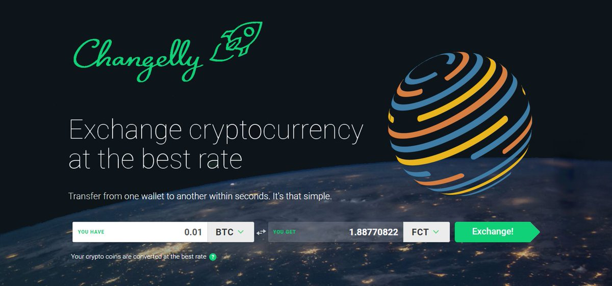Best rates to exchange cryptocurrency lowest fees