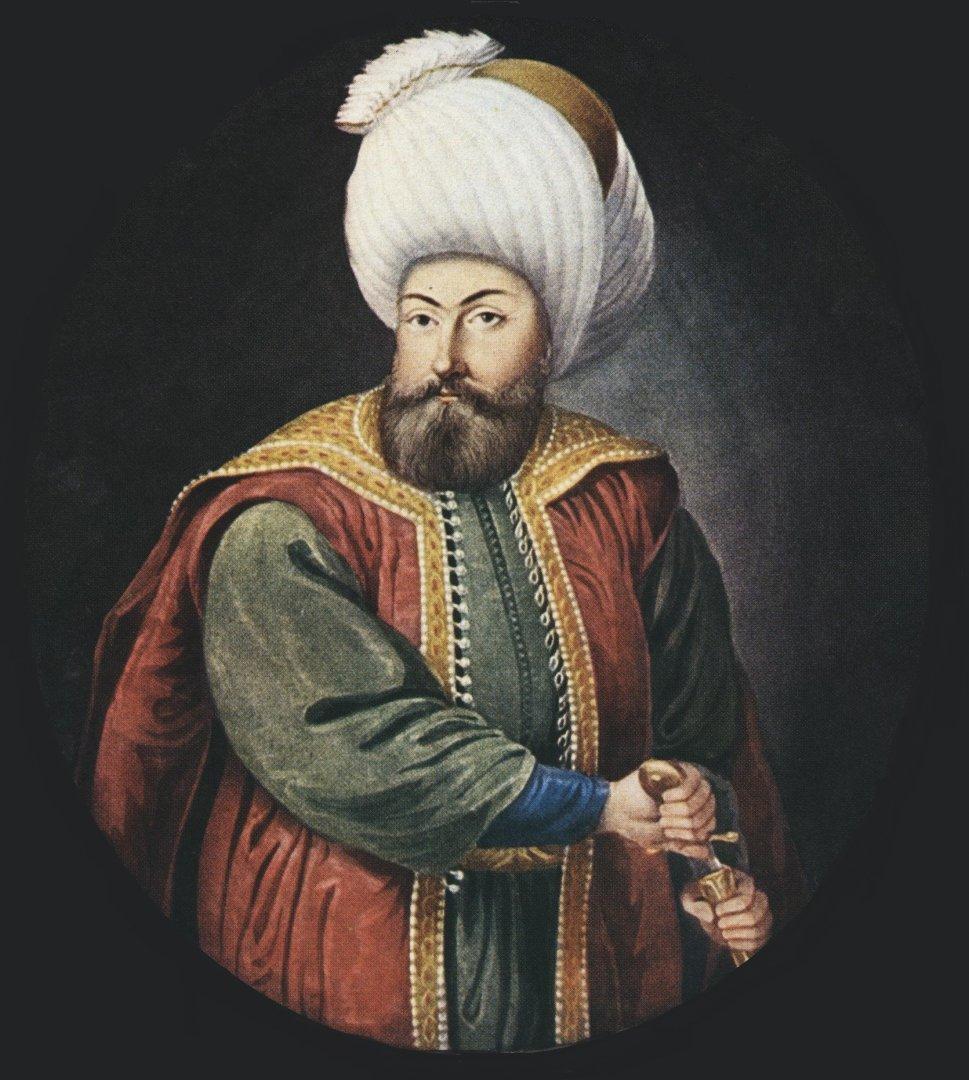 самый картинки османская империя султаны своих