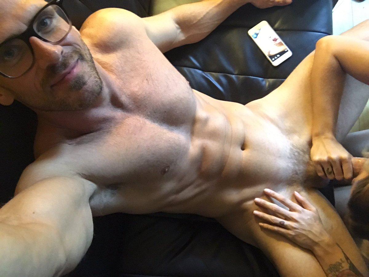 Hot naked muscular latin guys