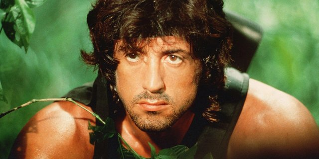 Sylvester Stallone Tak Lagi Perankan Rambo  https://t.co/LMj1UKRnu6 https://t.co/atlwAjZtrU