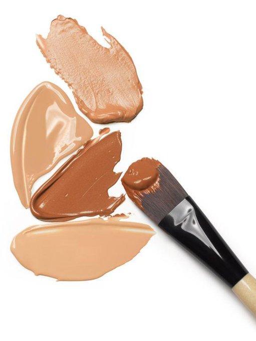 Trois bonnes raisons d'aimer le fond de teint maquillage makeup