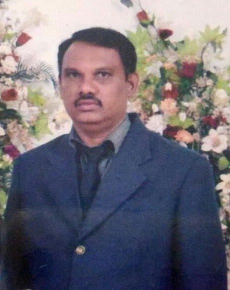 Mr.Mahinda Atthanayake
