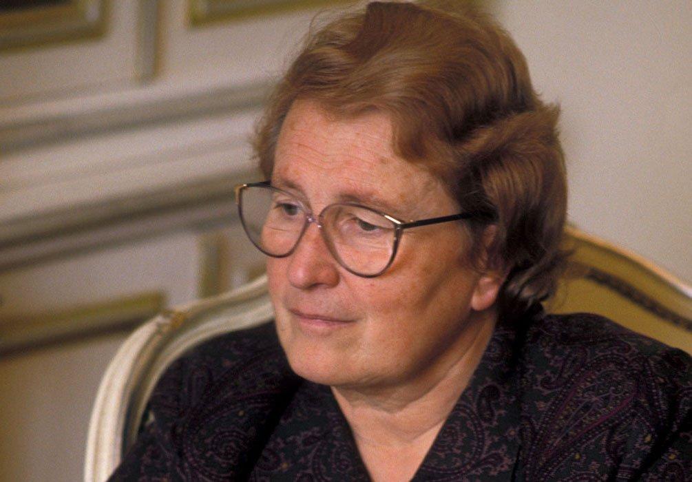 Tina Anselmi, è morta la prima ministra della Repubblica Italiana