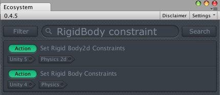Set Property Not Working On RigidBody2D Constraints