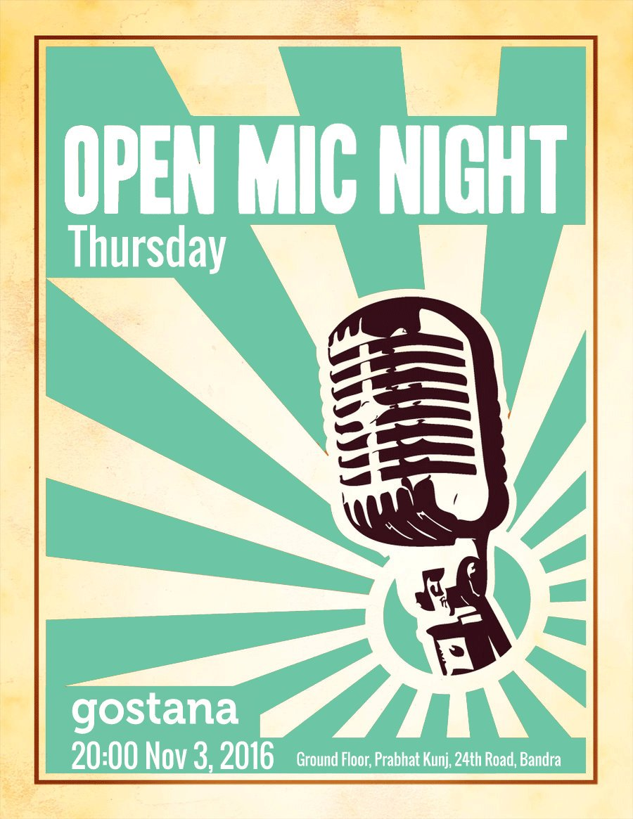 We are having a jam session on Thursday night! Come for a fun evening and share some music with your friends! https://t.co/VTPcKHDQTo