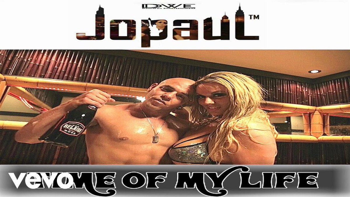 "JopauL's ""Time Of My Life"" Makes Best New Exclusive Song of 2017 