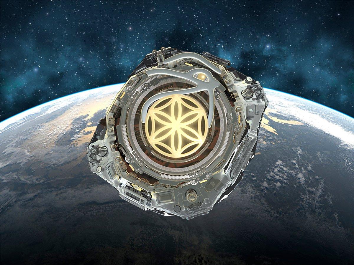 Asgardia, prima nazione dello Spazio: diventa un cittadino spaziale online