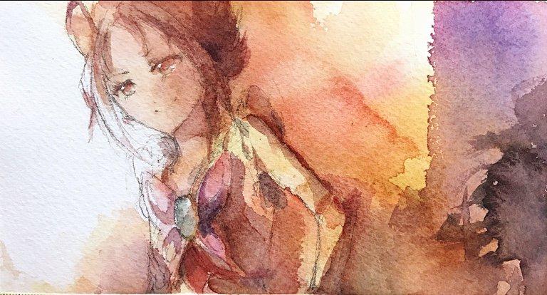 JP@つぼみ09 (@jplee)さんのイラスト