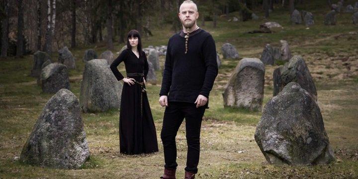 """""""Runaljod - Ragnarok"""" de Wardruna entra en las listas mundiales. http://smarturl.it/Wardruna_charts #FolkMetal @wardruna"""