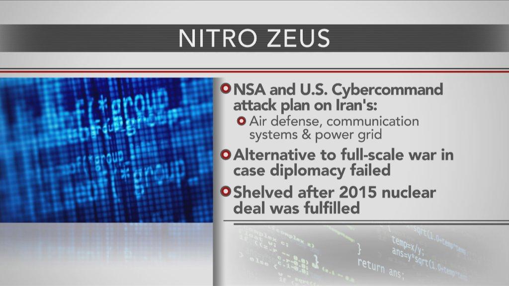 Так была ли кибератака на Венесуэлу?
