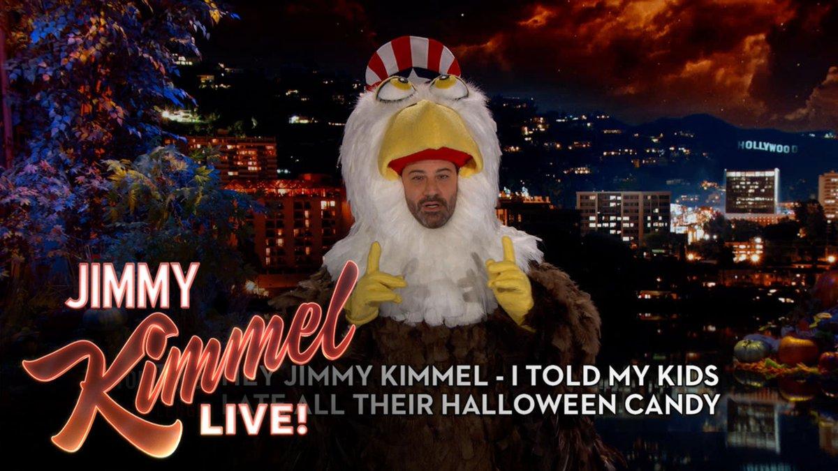 Jimmy Kimmel on Twitter: \