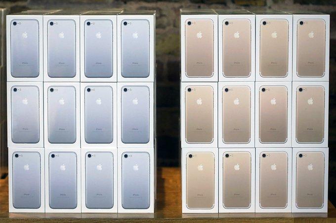 Chinesa vende 20 iPhones que ganhou de 20 namorados e compra casa > https://t.co/LqjXaQzIQR