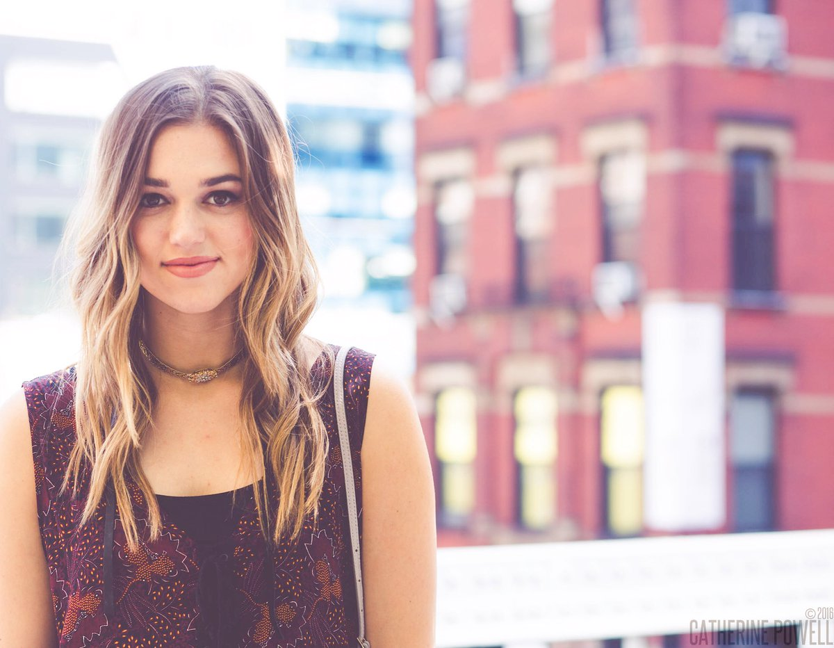 Image result for sadie robertson college