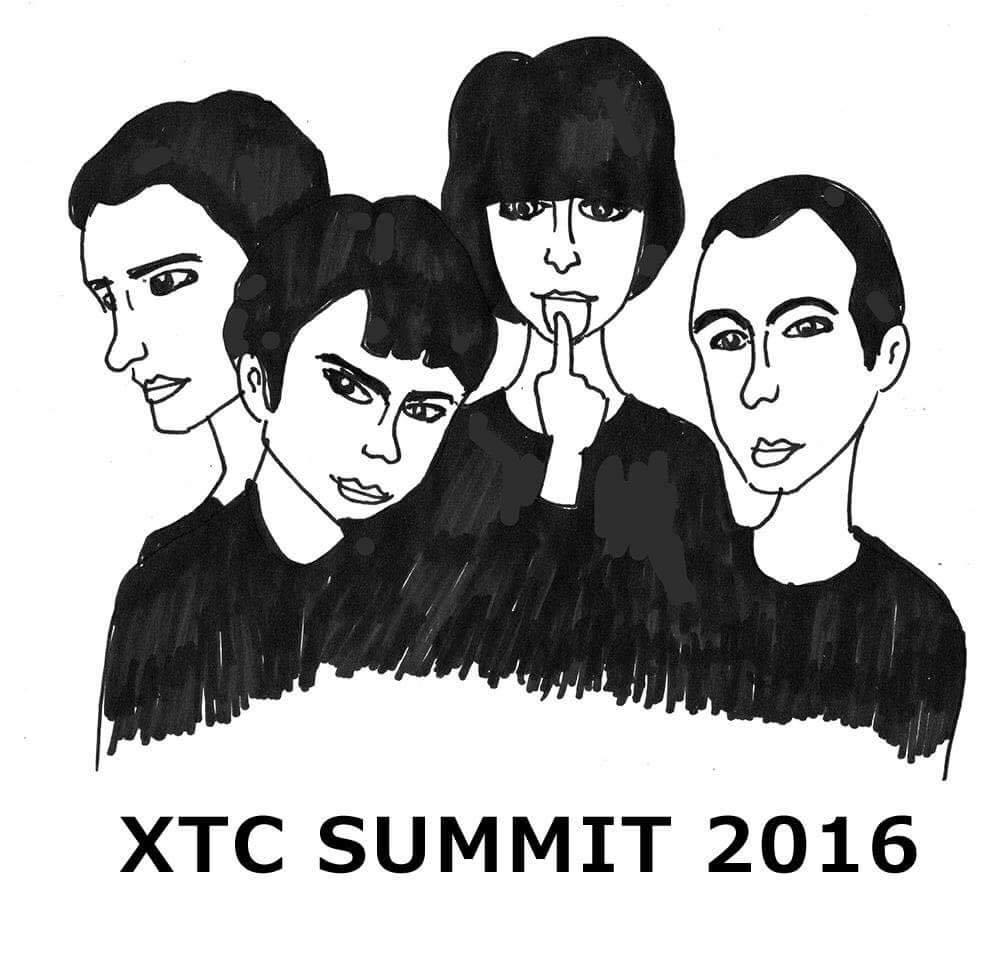 「XTC SUMMIT 2016」11/26(SAT)1900~渋谷喫茶SMiLE (@udagawasmile)XTC縛りのイベントやります!https://t.co/1aobxgJtCm https://t.co/cjDMcHB4hX