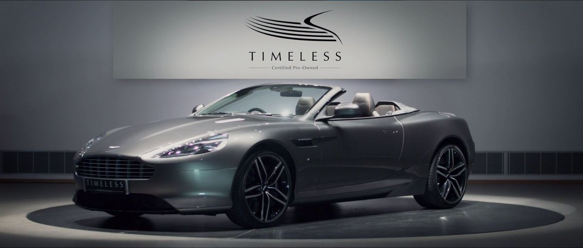 Aston Martin On Twitter Timeless Is Our Certified Preowned - Aston martin certified pre owned