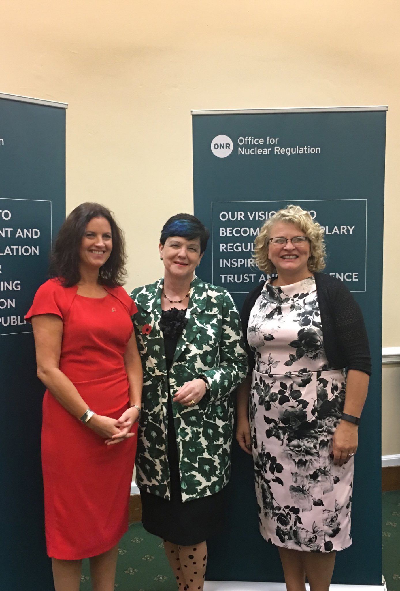 Announcing Adrienne Kelbie as Patron of @WiNuclear.Major role for women in nuclear  success @ONRpressoffice @beisgovuk @Govt_Equality https://t.co/GxRFlUEzZA