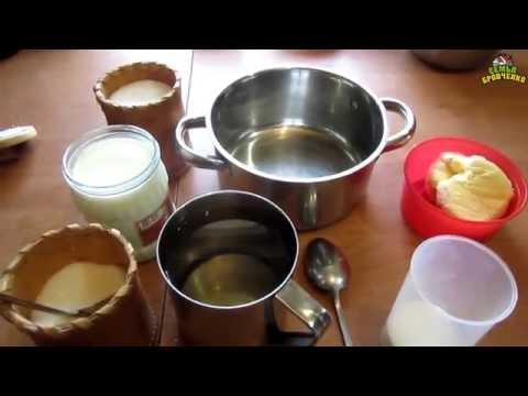 Рецепт вкусной каши из пшена