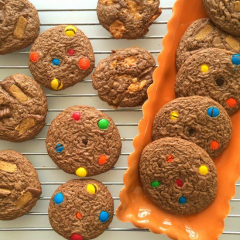 You need the for Leftover Cookies this week! h