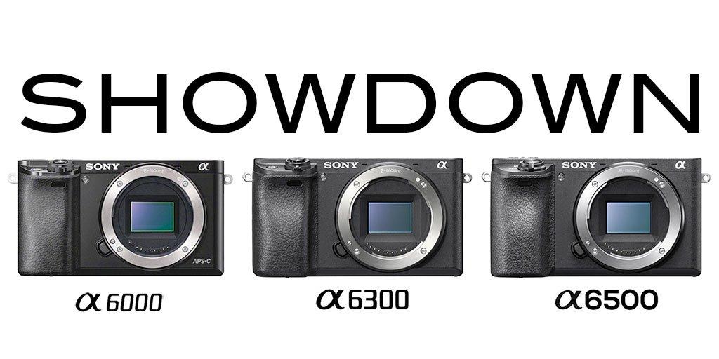 Sony a6000 vs a6300 vs a6500 Showdown. Which Camera Suits You Best? https://t.co/kmnAT6KMol https://t.co/SbH7yHgXLz