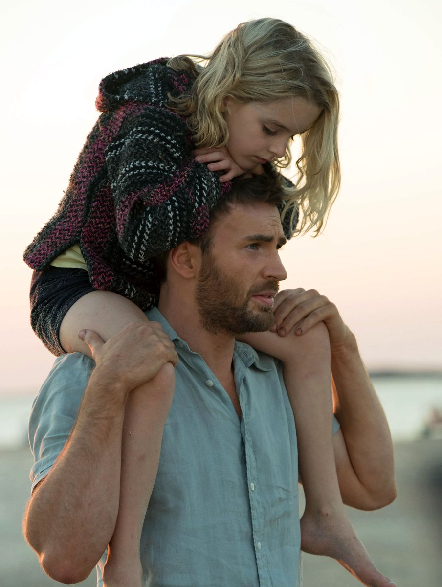 Gifted Trailer Starring Chris Evans 3
