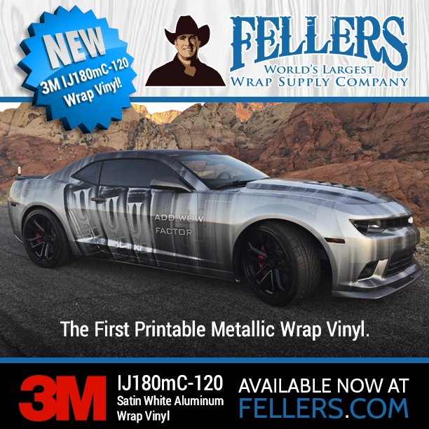 image about 3m Printable Vinyl titled FELLERS upon Twitter: \
