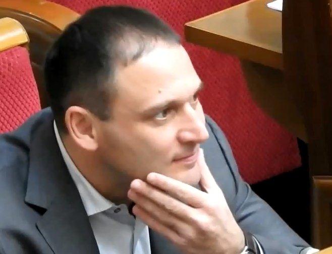 Саакашвили: 90% домов в Конча-Заспе принадлежит должностным лицам - Цензор.НЕТ 5143