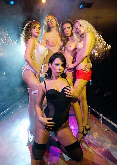 Ckeveland strip clubs
