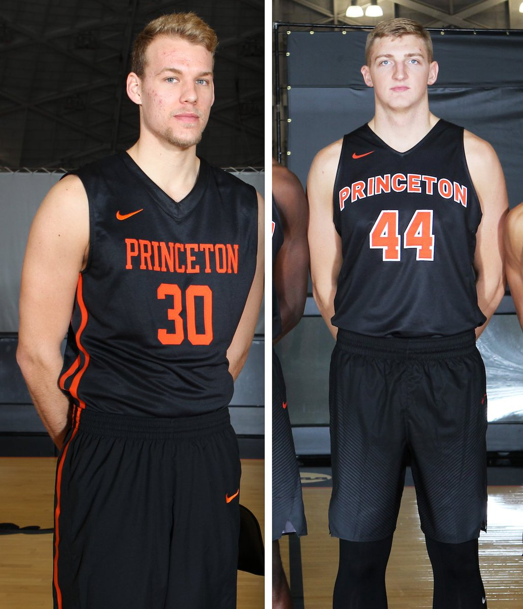 So here s a question  Yesterday I tweeted the before and after photo  pairing shown above. The shot on the left is last year s Princeton  basketball uniform 01ad3f803