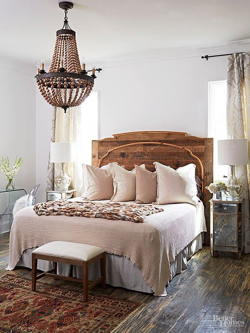 Which masterbedroom do you like the most? DIY