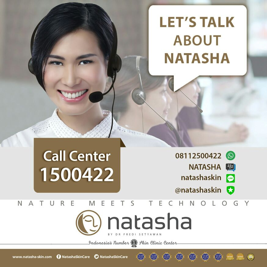 Natasha Skin Care (@NatashaSkinCare) | Twitter
