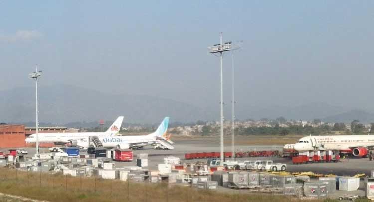 भारतीय नेताले ओलीलाई चिठ्ठी लेखेको खुलासाः 'नेपालको विमानस्थल खतराको सूचीमा, जस्तोसुकै दुर्घटना हुने चेतावनी'