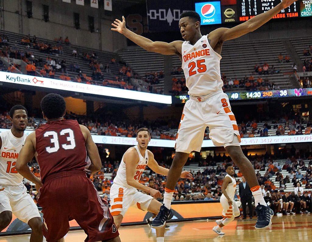 Stephen Cannerelli On Twitter Syracuse Basketball Team