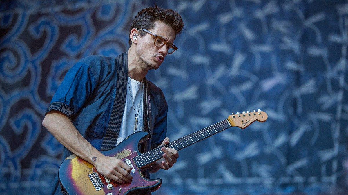 Bocor, Album Baru John Mayer Akhirnya Terungkap  https://t.co/P50XFIjlW4 https://t.co/ECvuQ3er6m