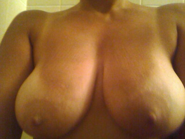 Nude Selfie 9191