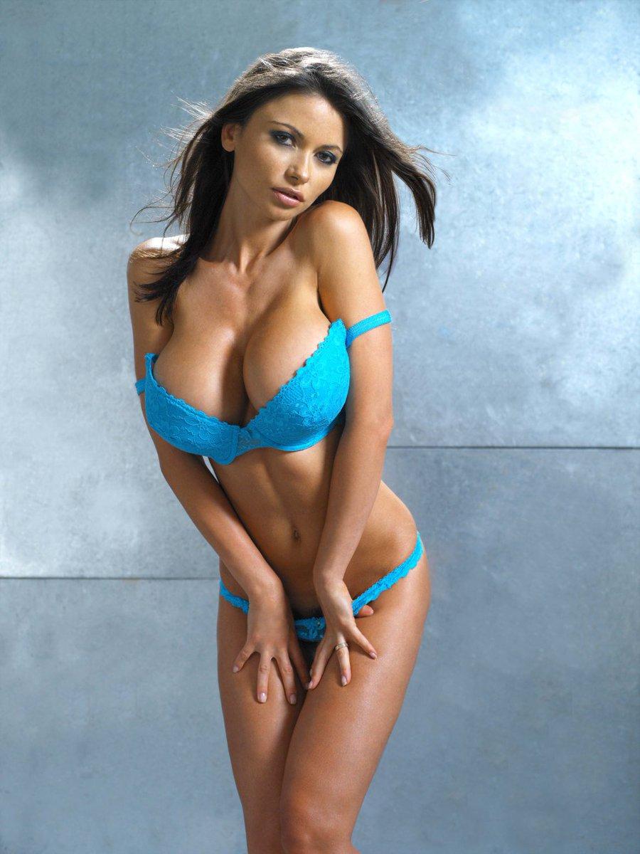Veronica Zemanova Nude Photos 97