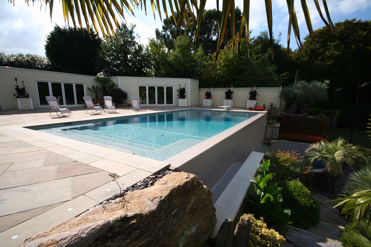 Tanby swimming pools tanbypools twitter for Outdoor pool design uk