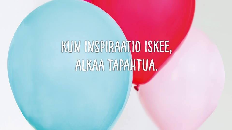Thumbnail for #inspiroidun Inspiraatiokortit