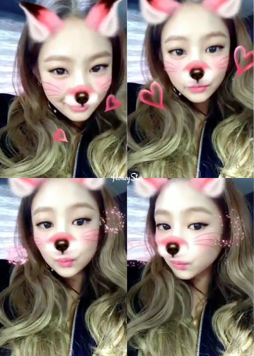 Jennie Kim Updates on Twitter: