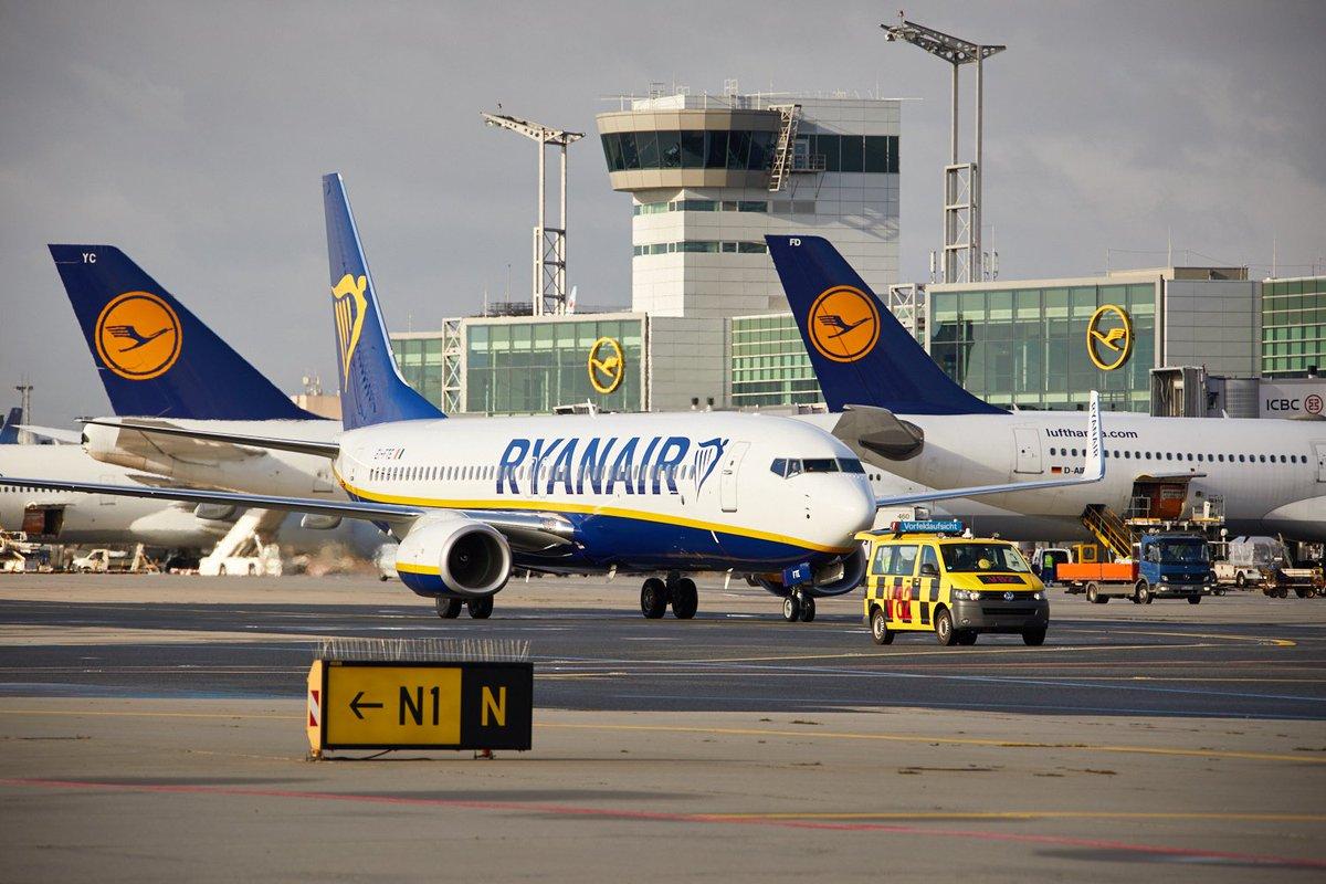 Voli aerei Bologna-Lisbona e Bologna-Eindhoven con Ryanair