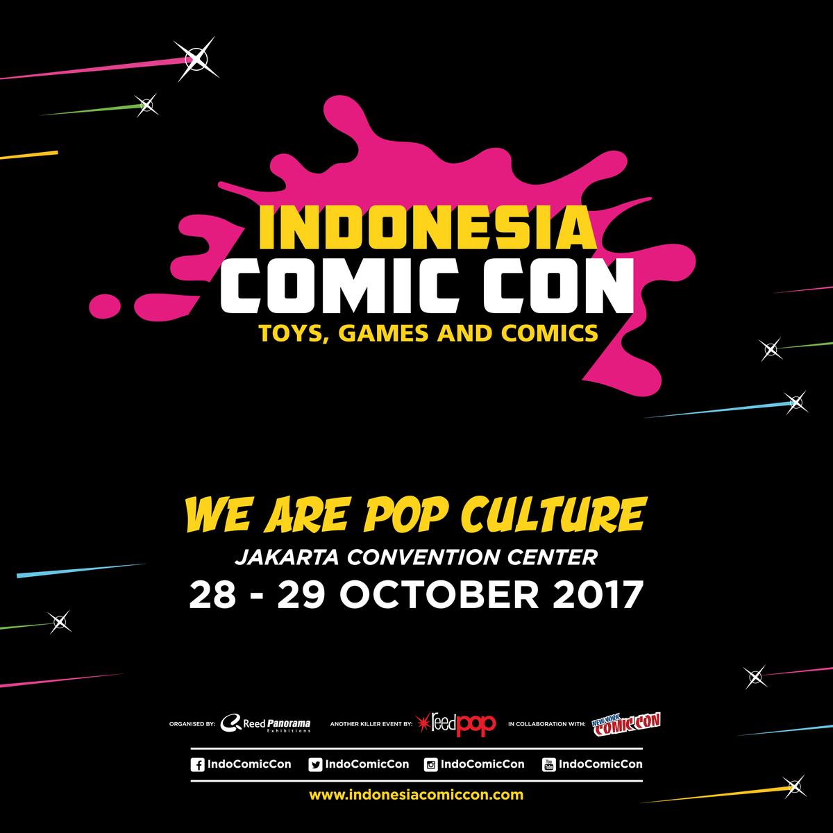 Bersiaplah, Power Ranger menyerang Indonesia