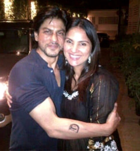 Happy Birthday my dearest Don @iamsrk ! May you continue to walk to the beat of the distant drummer!