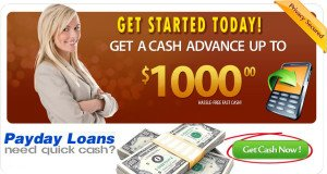 all payday lenders