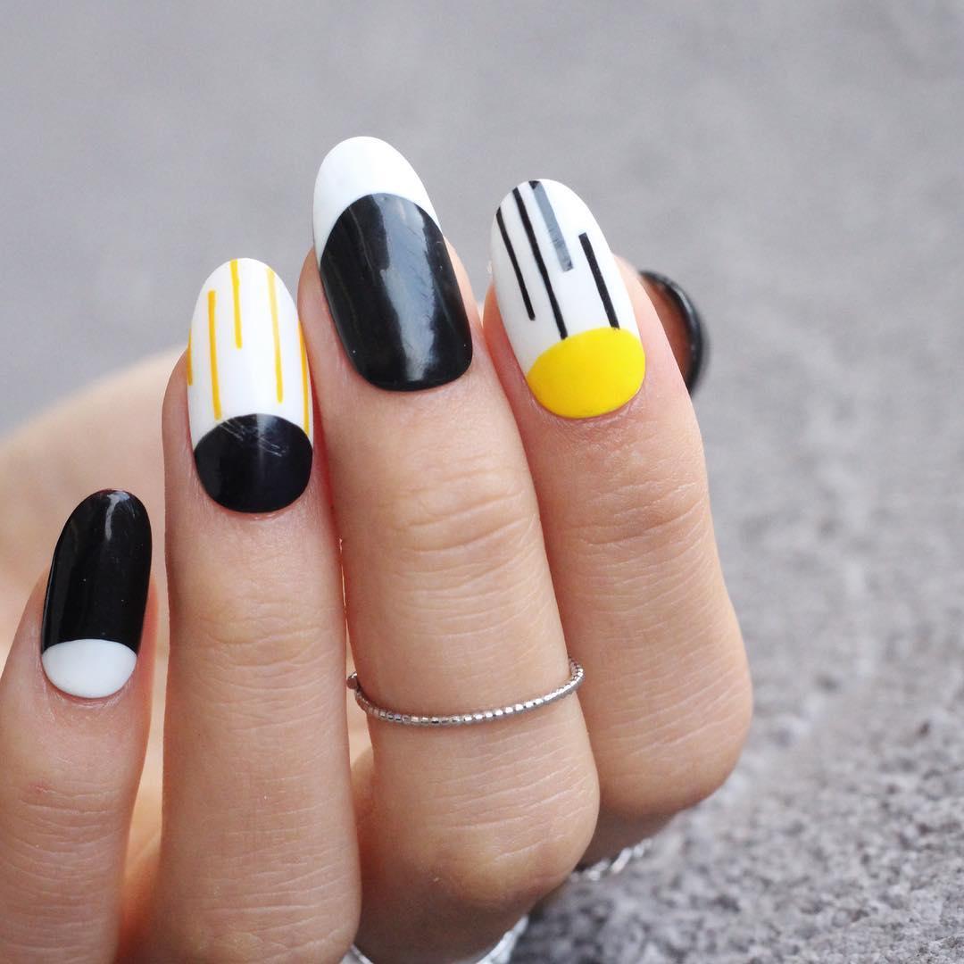 Blackpink Jisoo S Nails From Ig Nail Unistellapic Twitter Ipvsnyoczu